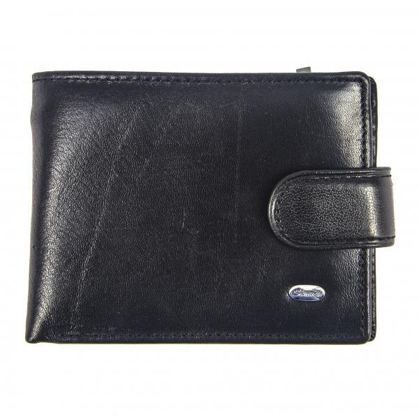 2.07-140671-0001 кошелёк черный