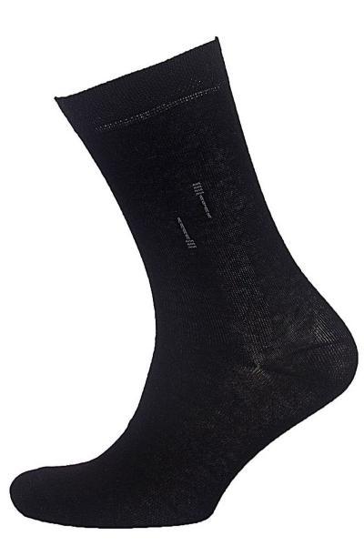 2.1-SV-01-02-01 носки чёрные