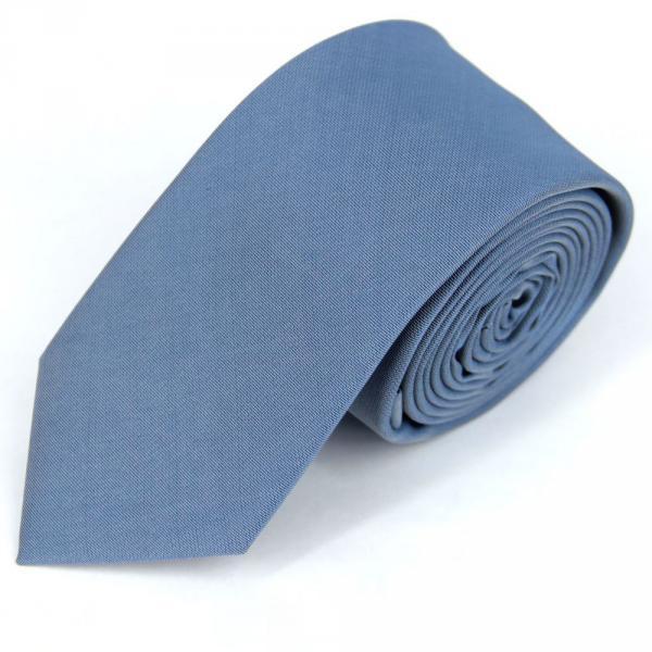 10.06.п02.023 галстук 6см однотон
