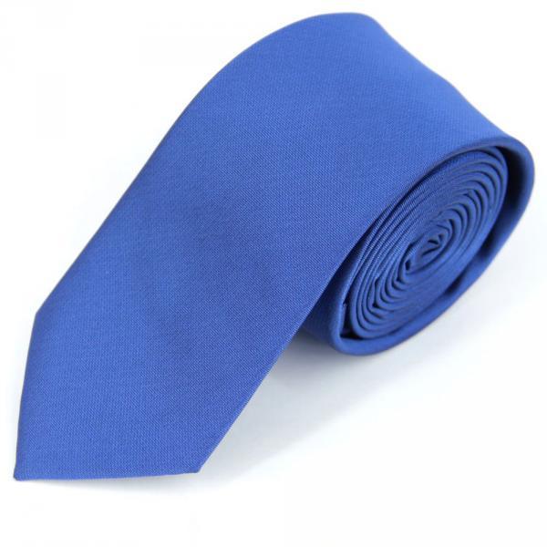 10.06.п02.030 галстук 6см однотон