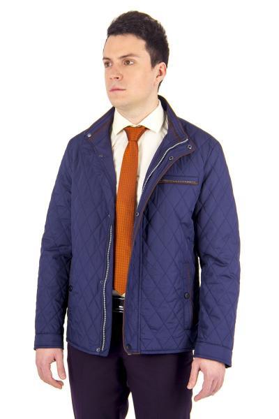 21.01-ELI-MENS-623-M6 куртка дем т.синяя