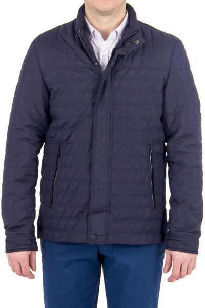 21.01-ELI-MENS-882-M5 куртка дем черно-синяя