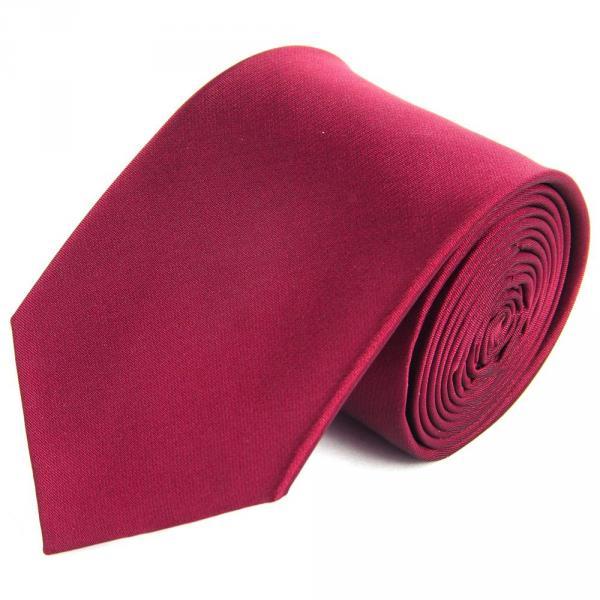 10.07-02065 галстук 7 см однотон