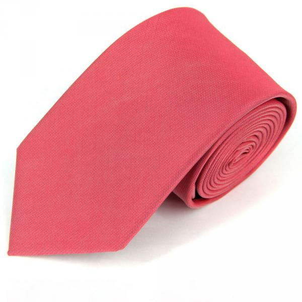 10.07.п02.038 галстук 7см однотон