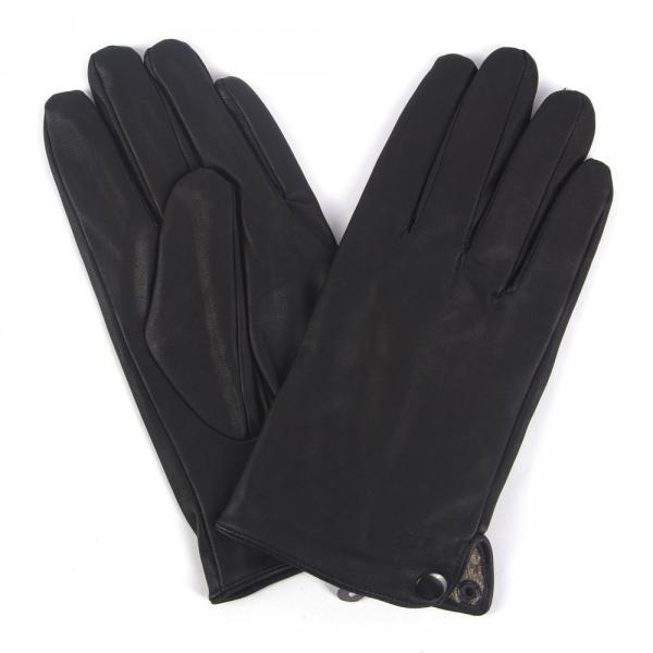4.02.01-N2-PK-0004 перчатки мужские чёрные