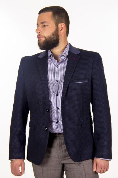 5187-М8.9 пиджак