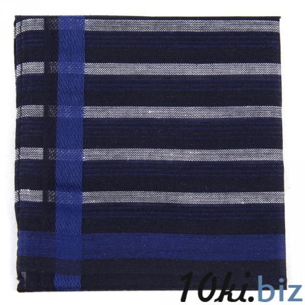 71.001.001.007 платок носовой квадр узор средн разна в конв Носовые платки в России