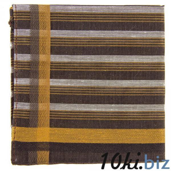71.001.001.015 платок носовой квадр узор средн разна в конв Носовые платки в Москве