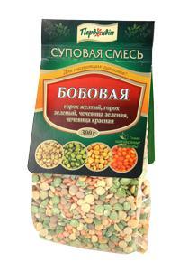 """Суповая смесь """" Бобовая"""""""