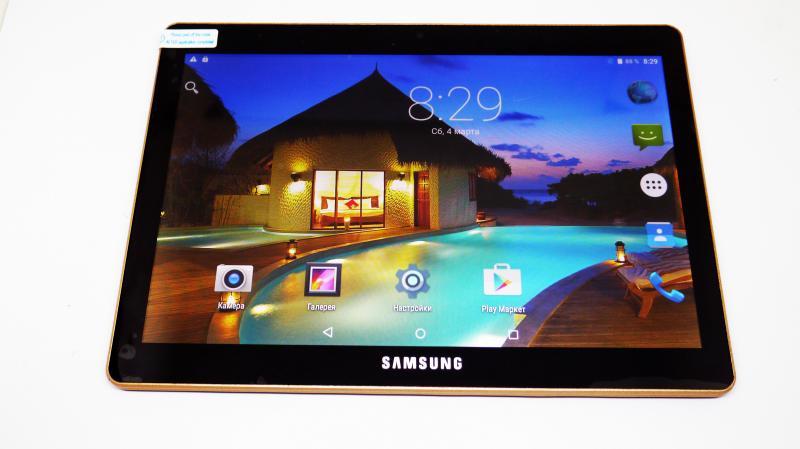 "10,1"" Планшет-телефон Samsung Galaxy Tab GPS"