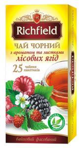 Фото Чай ,кофе,капучино, какао Чай черный Лесная ягода