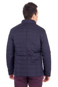 Фото Мужская одежда, куртка демис 21.01-ELI-MENS-620-M5 куртка дем черно-синяя