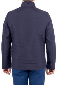 Фото Мужская одежда, куртка демис 21.01-ELI-MENS-880-M5 куртка дем черно-синяя