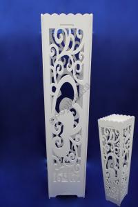 Фото Для украшения зала, Подставка для декора Колона, материал: фанера, толщина