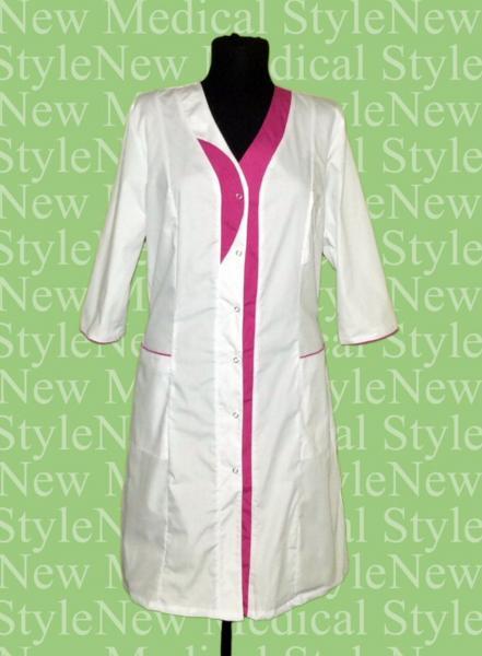 Фото Женская одежда Халат «Лепесток»