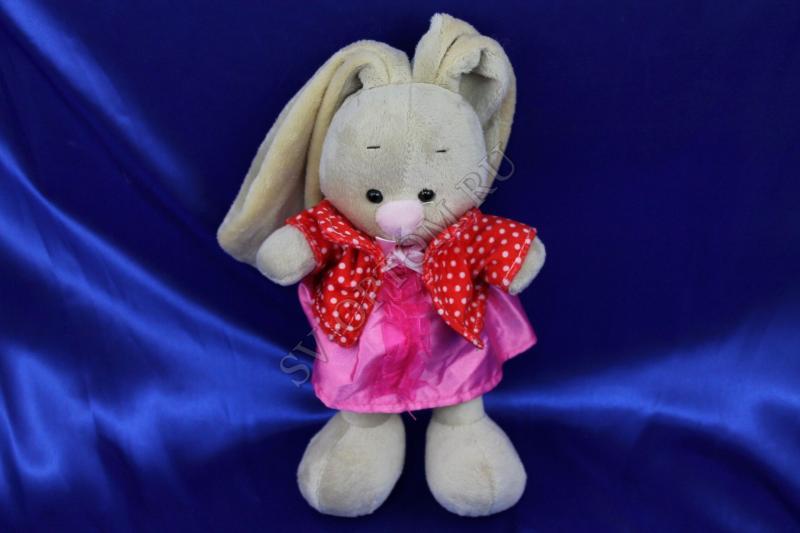 Кролик Высота: 25 см. арт. 129-078