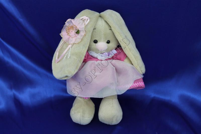 Кролик Высота: 25 см. арт. 129-080