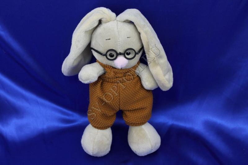 Кролик Высота: 25 см. арт. 129-085