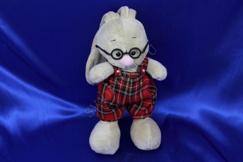 Кролик Высота: 25 см. арт.129-079