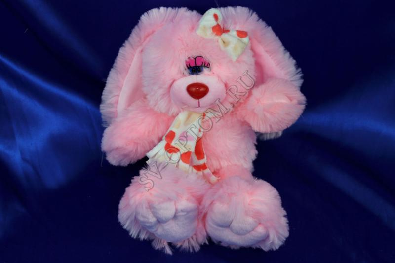 Кролик Высота: 30 см. арт. 129-035