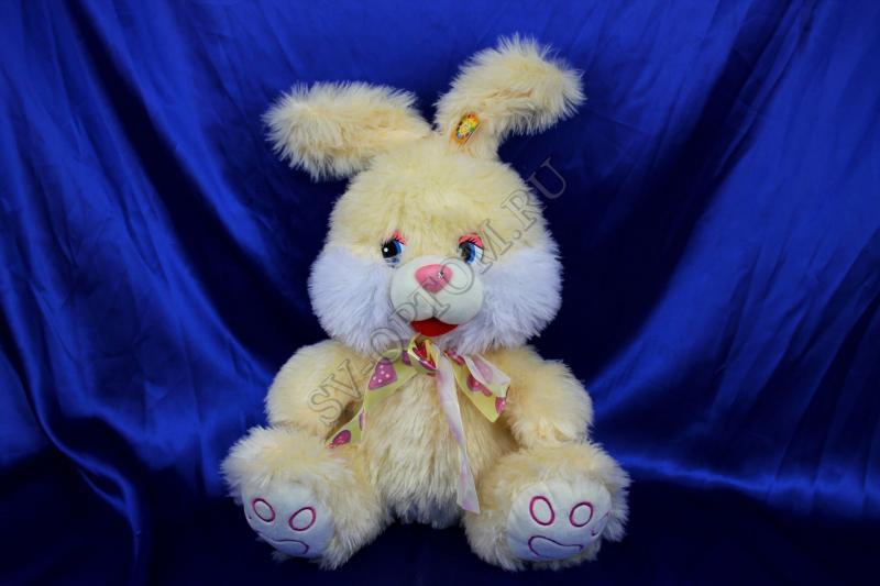 Кролик Высота: 35 см. арт. 129-028