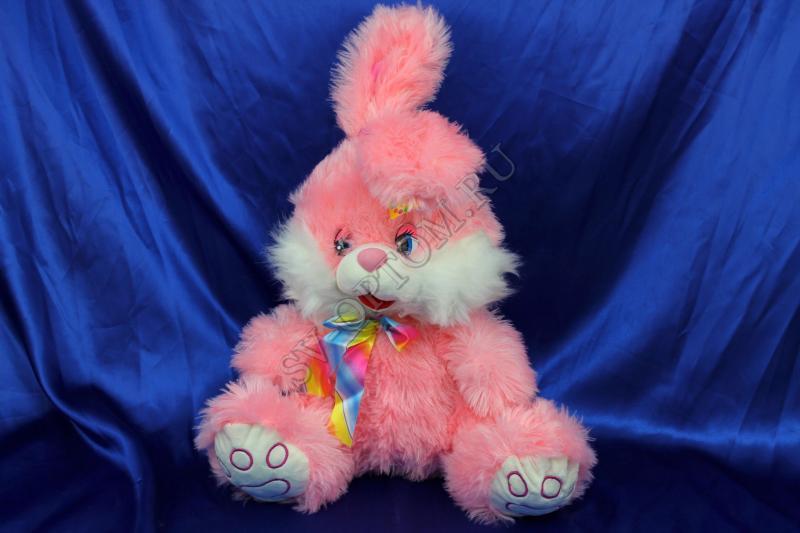 Кролик Высота: 35 см. арт. 129-031