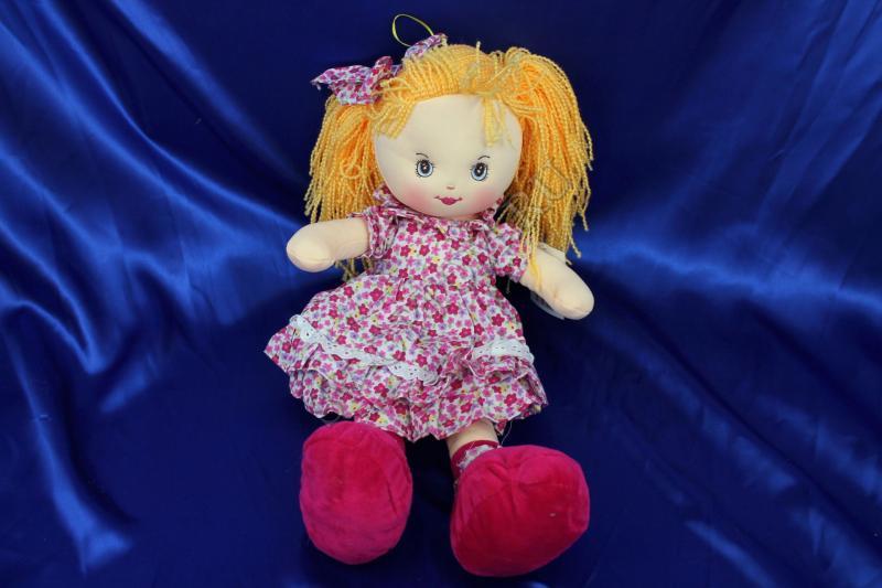 Кукла Высота: 45 см. арт. 129-041