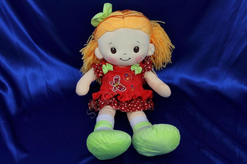 Кукла Высота: 45 см. арт. 129-076