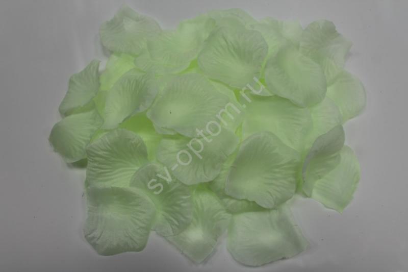 Лепестки роз лимонные арт. 077-046