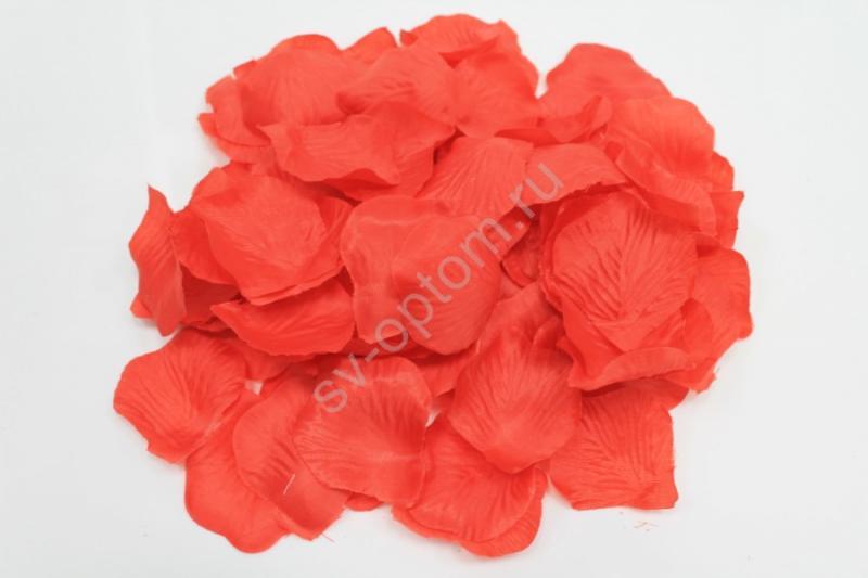 Лепестки роз красные арт. 077-052