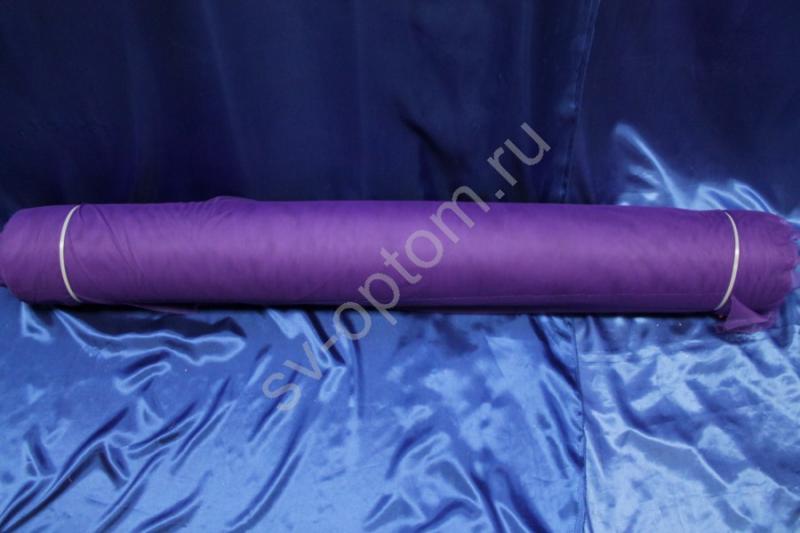 "Мягкая сетка.""Фатин лайкра"" Цвет: фиолетовый. Длина 200м х 155см арт054 (Цена за 1 метр)"