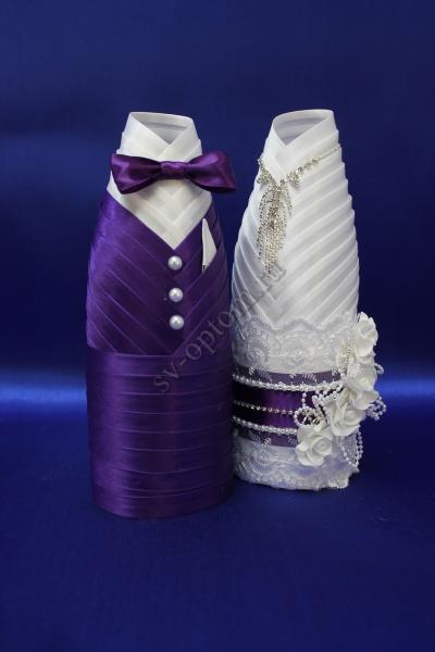 Одежда для шампанского арт. 047-039