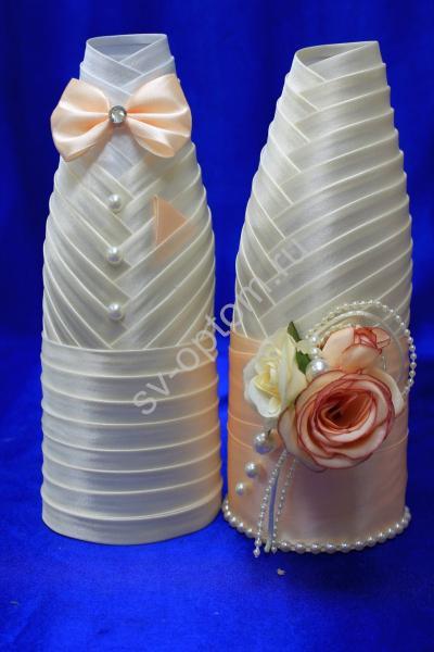 Одежда для шампанского арт. 047-088