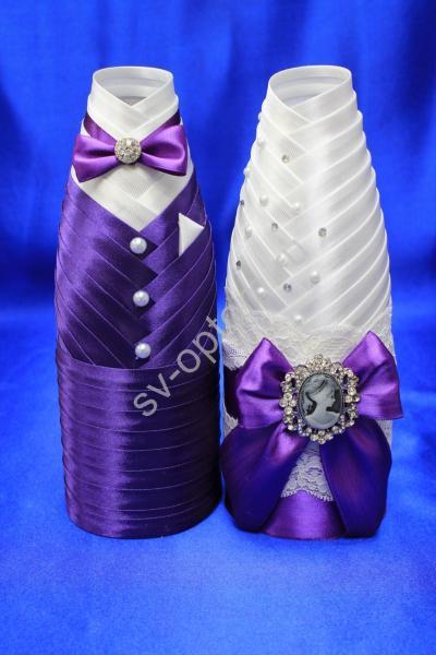 Одежда для шампанского арт. 047-097