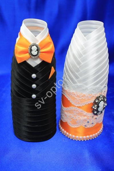 Одежда для шампанского арт. 047-100