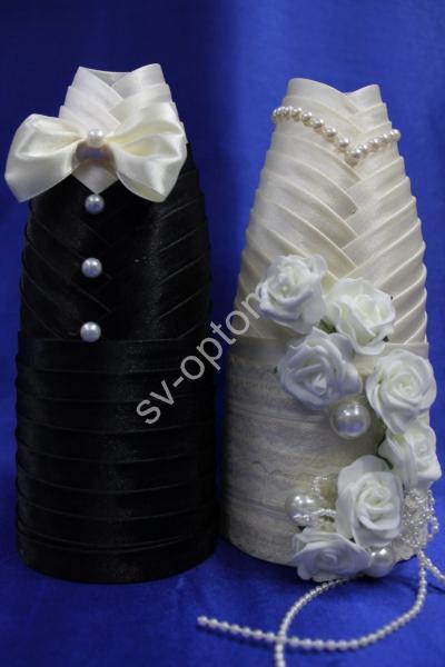 Одежда для шампанского арт. 047-107