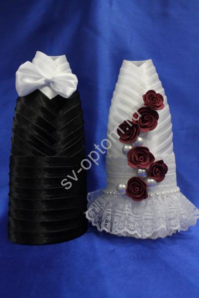 Одежда для шампанского арт. 047-108