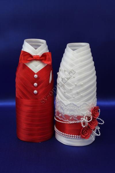 Одежда для шампанского арт.047-036