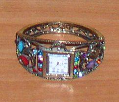 Часы-браслет кварцевые женские *7420