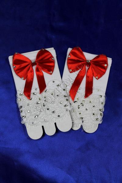 Перчатки Цвет: . арт. 026-058