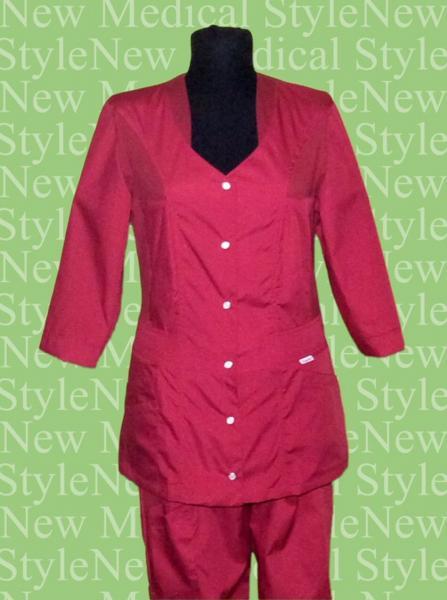 Фото Женская одежда Костюм «КМ-120-Т»