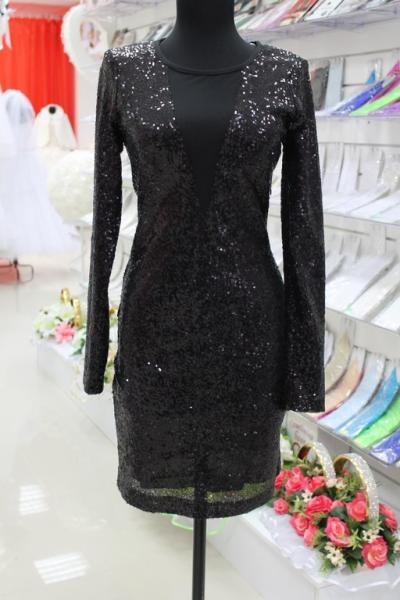 Платье вечернее Размер 36, 38, 40. арт. 012-029