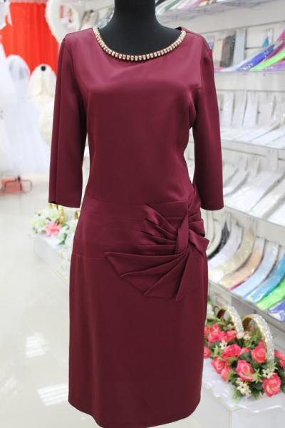 Платье вечернее Размер 42, 44, 46, 48. арт. 012-031