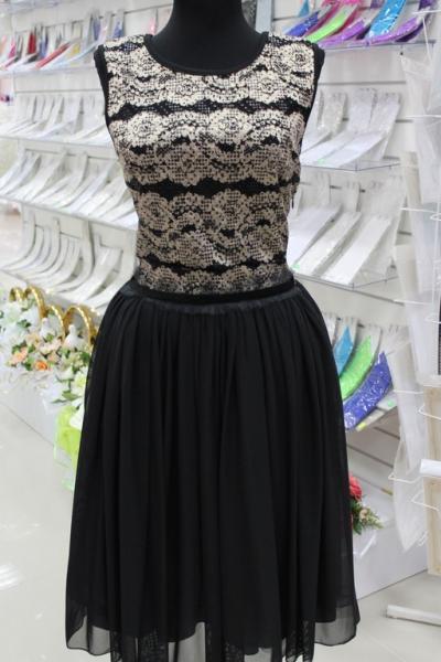 Платье вечернее Размеры 36,38,40,42. арт. 012-025