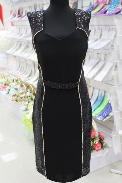 Платье вечернее Размеры 42,46,48,50. арт. 012-024