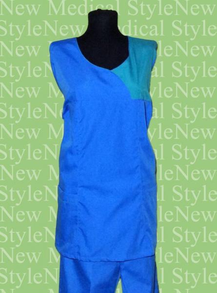 Фото Женская одежда Костюм «Хирурга»