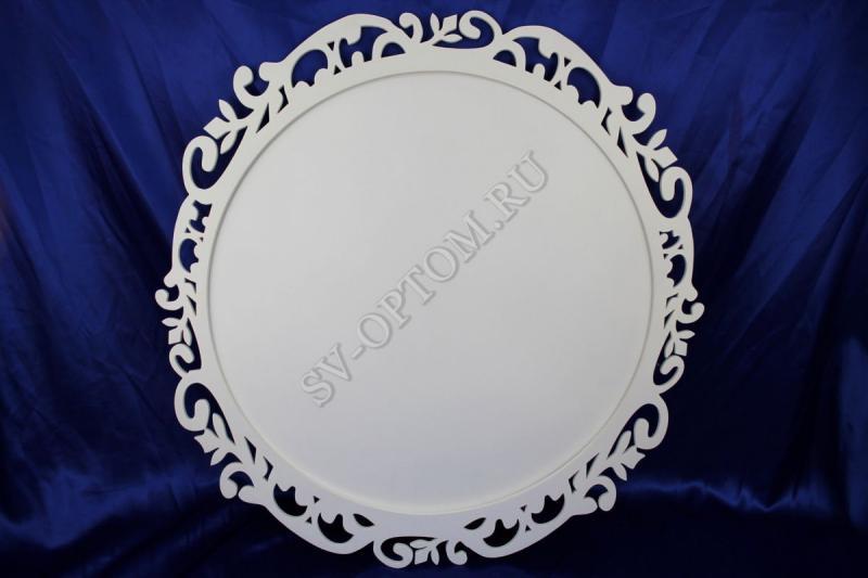 Рамка для монограмм (цвет под заказ) 70х67см. арт. 007-017