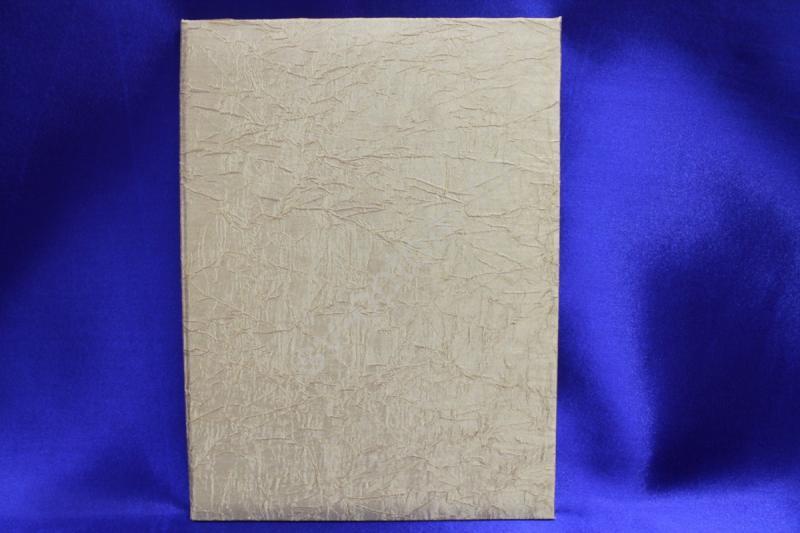 """Свидетельство о заключении брака """"ткань"""" арт. 114-170"""