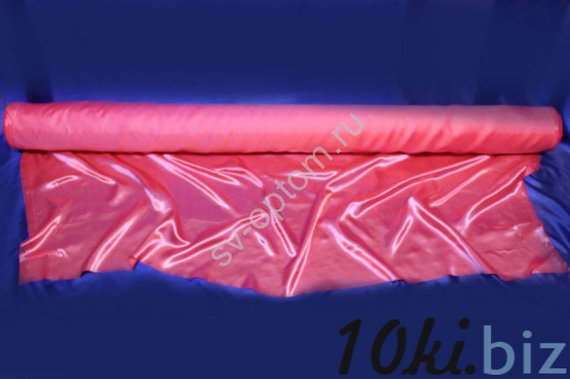 Ткань атлас ярко-розовая длина 100м ширина 150см (хорошее качество!) арт. 143-005 Ткани в Москве