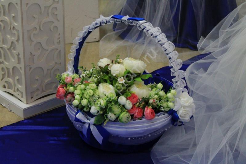Украшение зала на свадьбу,арт.102-018